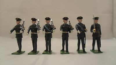 Britains Soldiers - Raf Painted Soldiers - Please See Below