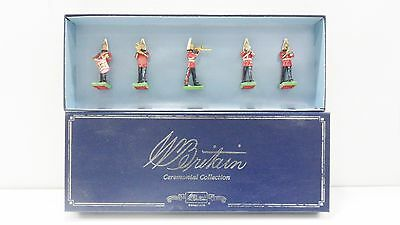Britains Soldiers - Band Of The Life Guards In Box 00157 - Please See Below