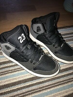 Jordan Shoes Size 6