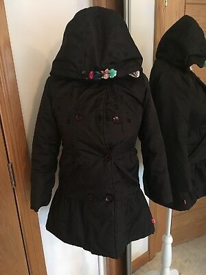 billieblush Girls Black Jacket Age 8