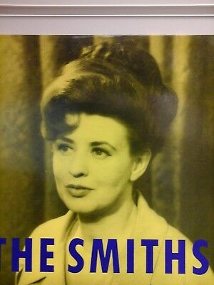 THE SMITHS-SHAKESPEARE.S SISTER 12in RECORD 1985