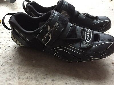 Northwave Cycling Shoes U.K. 9.5