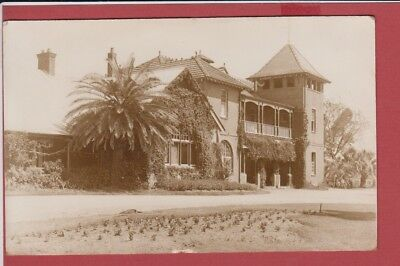 Old Postcard Australia NSW Richmond Hawkesbury Agro College