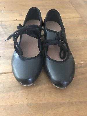 Girls Tap Shoes Size 2