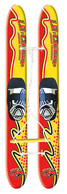 Ron Marks Junior Trainers Kids Water Ski - NEW