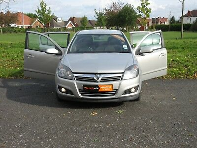 2007 Vauxhall Astra SXI 1.7 CDTi 100 - Just Serviced - CHEAP TAX