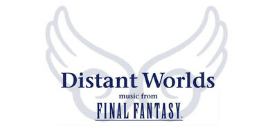 Distant Worlds Final Fantasy Ticket NYC Carnegie Hall 2PM January 13th 2018