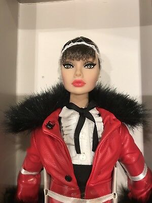 """Fashion Royalty """"Through The Woods"""" Poppy Dressed Doll"""
