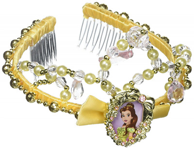 Disguise Belle Classic Child Tiara-