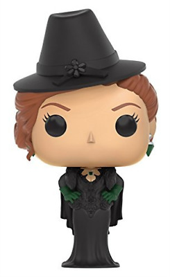 Funko-Pop! Tv: Once Upon A Time-Zelena  (Us Import)  Acc New