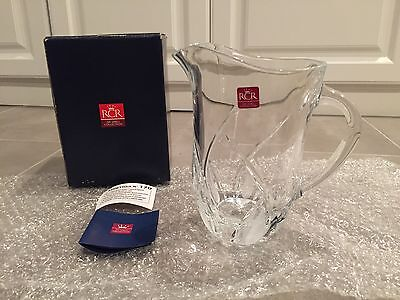 RCR DaVinci Grosetto Collection Pitcher - NEW!