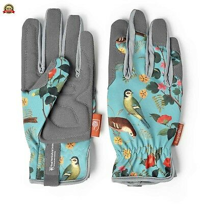RHS Flora and Fauna Gardening Gloves