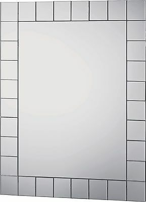 The Collection Mosaic Rectangular Bathroom Mirror -From the Argos Shop on ebay