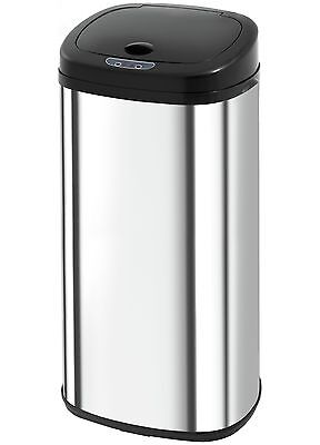 Morphy Richards Chroma 50 Litre Sensor Kitchen Bin
