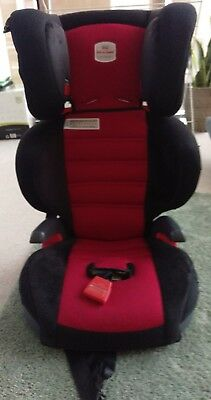 child booster car seat
