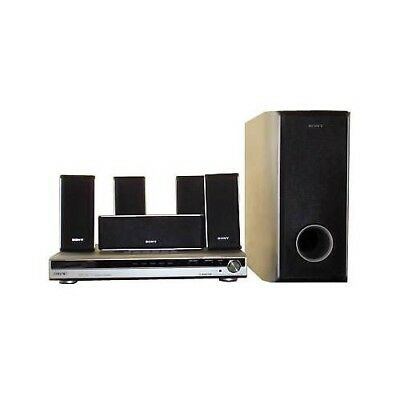 Sony HT-SS1000 Home Theatre System