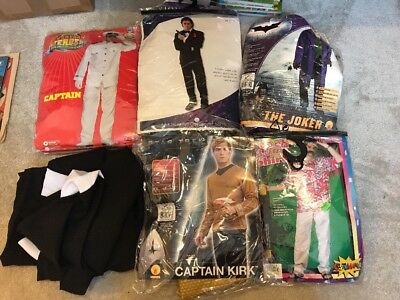 Adult Fancy Dress Bundle Perfect For Stag Party!