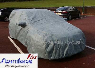 Ford Focus RS Mk2 / MK3 Stormforce PLUS Outdoor Car Cover