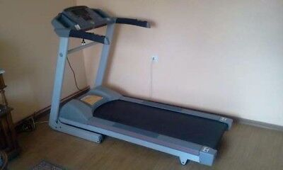 Domyos TC760 Treadmill
