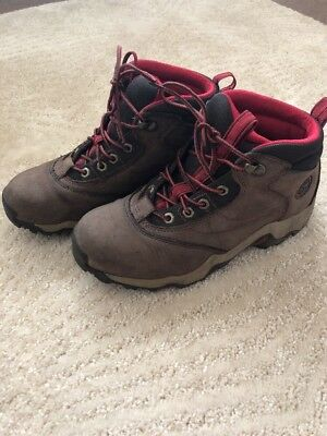 Timberland Ladies Walking Trainers Boots UK5
