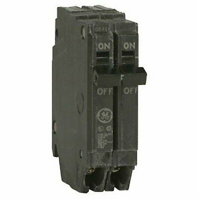 Connecticut Electric THQP230 Thin Series 2-Pole 30-AMP Circuit Breaker for Us...