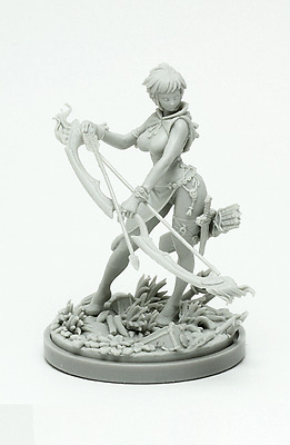 Kingdom Death | Pin-Up Ranger | Model Kit | KD-024