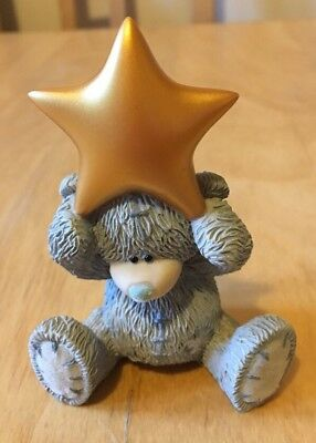 Unboxed Me To You Figurine - You're A Star - 2002.