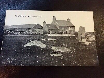 Polachar Inn South Uist