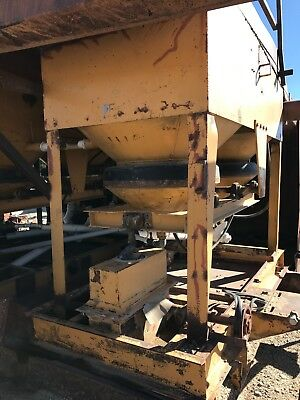 Pan American Gold Mining Jigs, Sluice Box, Trommel, Screen Plant.
