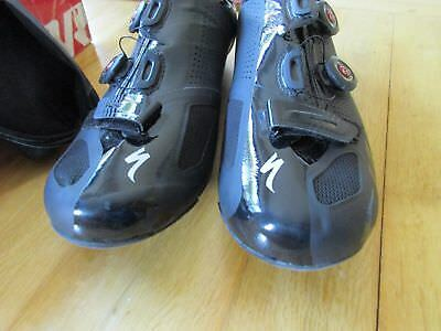 Specialized S-Works Road Shoes - UK Size 12  eBay