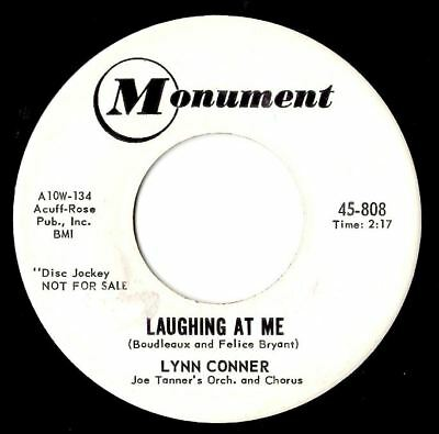 soul northern soul popcorn Lynn Conner Laughing at me