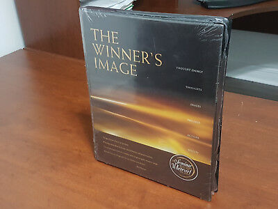 The Winners Image By Bob Proctor 4 CD Set Workbook (Retail $195) NEW!!