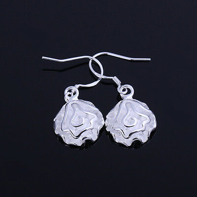 Hot!Wholesale Specials Fashion Jewelry 925silver Charming gifts Earring