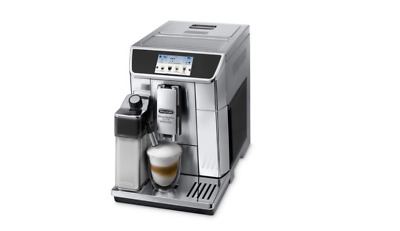 Delonghi ECAM650.85.MS Primadonna Elite Experience Coffee Machine