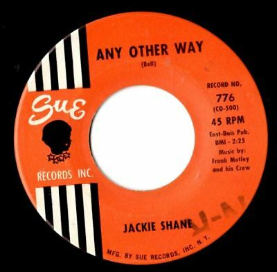 soul northern soul popcorn Jackie Shane Any other way