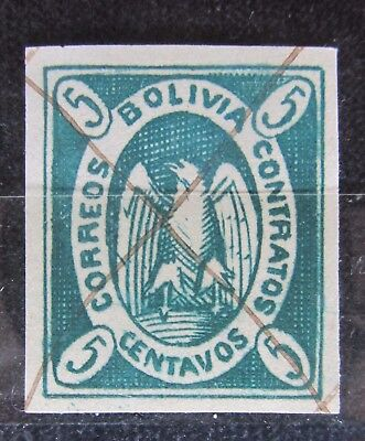 BOLIVEN 1867 gest.
