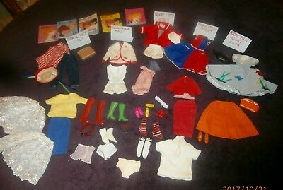 Vintage Barbie Doll Clothes Outfits 1960's ...#941 943 963 967 979 & More!