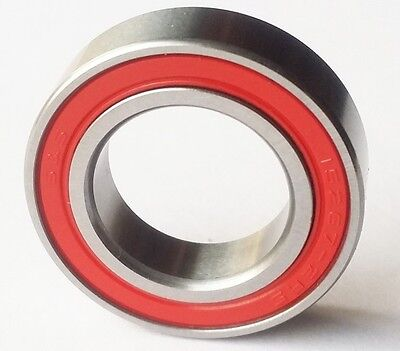 MR 17287 2RS 1526 (17X28X7mm) BIKE BEARING / CUSCINETTO BICI