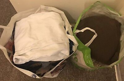 Bundle Womens Clothes Job lot Size 8 10 eg Topshop Boohoo New and Used 40 items