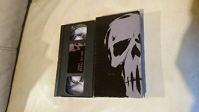 Zero. Dying To Live. skateboard vhs