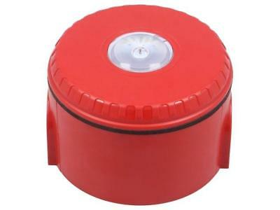 SOL-LX-C/RF/R1/D Signaller lighting flashing light Colour red 9÷60VDC