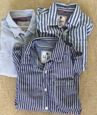 Three Fat Face Men's  Shirts Size M