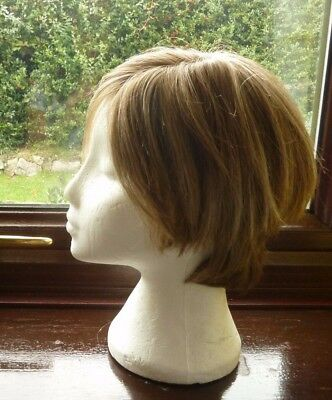 Natural Image Deluxe Wig Style Milady. Boxed Good Condition little Used.