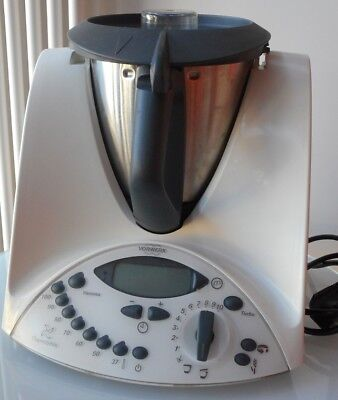 Thermomix Tm31 En Excellent Etat