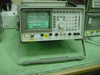 Hp-8921A Radio Service Monitor 300Khz-1Ghz