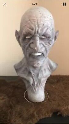 Look! Immortal Silicone Mask: The Count