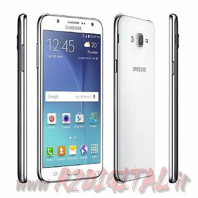 ORIGINAL SAMSUNG GALAXY J5 J500F Factory Unlocked 13MP Dual Sim