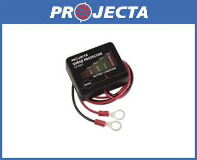 Projecta SG100 12V Surge Protector and Battery Analyser