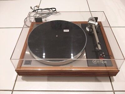 Linn Sondek LP12 transcription turntable with Ittok LVII tonearm