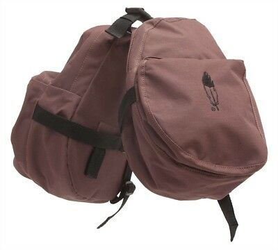 Barefoot Twin Bag Trail Front brown
